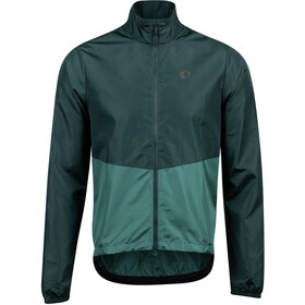 PEARL iZUMi Quest Barrier Jacket Men, pine/alpine